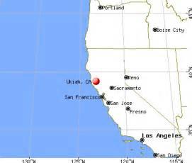 ukiah california map ukiah california ca 95482 profile population maps