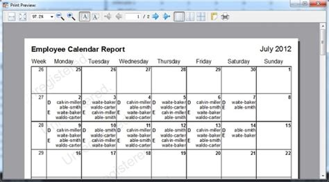 free work schedule maker template workout schedule generator sport fatare