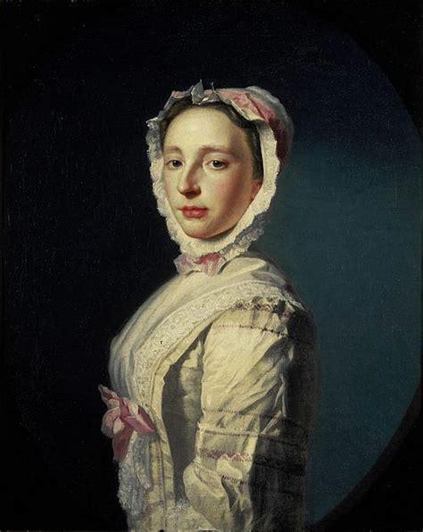 Hr The Countess Lindsay Sands gods and foolish grandeur allan ramsay portraits of his