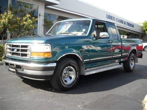 ford florida 26 1996 f150 ford used cars in florida mitula cars