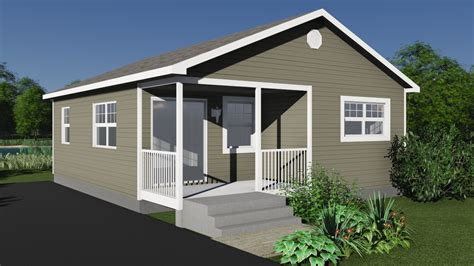 small modular cottages one is also handicap approved so bungalow floor plans modular home designs kent homes