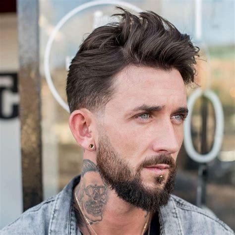 Kleine Tattoos Männer by 1001 Ideen F 252 R Kurzhaarfrisuren F 252 R M 228 Nner 2018