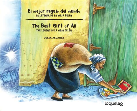 te regalo la edition books el mejor regalo mundo la leyenda de la vieja bel 233 n