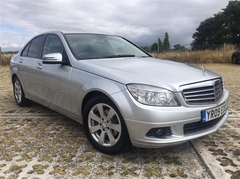 all car manuals free 2009 mercedes benz c class engine control 2009 mercedes benz c class c200 cdi diesel manual in southend on sea essex gumtree