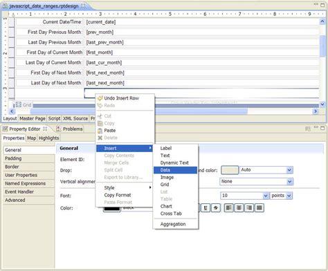 birt javascript format date javascript date functions in birt