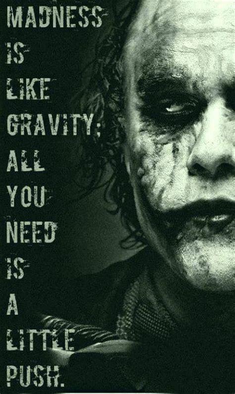 Joker Quotes Heath Ledger Batman Quotes Quotesgram