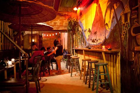 top bars in toronto the top 5 tiki bars in toronto