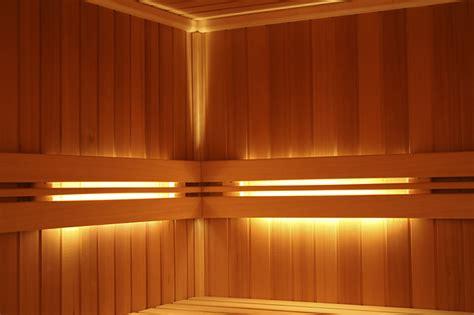 sauna led beleuchtung ledbeleuchtung f r ihre sauna apartsauna ihre individuell