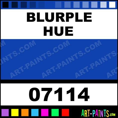Blurple Color Code | blurple hyper base airbrush spray paints 07114 blurple
