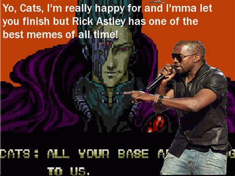 Imma Let You Finish Meme - image 19391 kanye west interruption know your meme