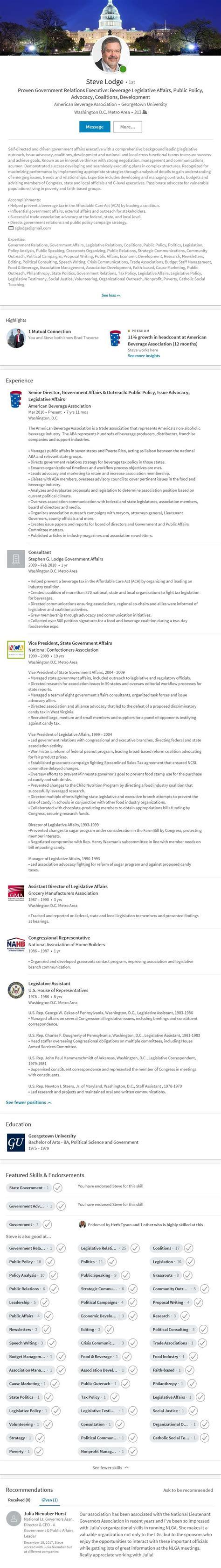 resume and linkedin profile writing professional resume linkedin profile writing washington dc