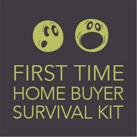 time home buyer survival guide in grand rapids