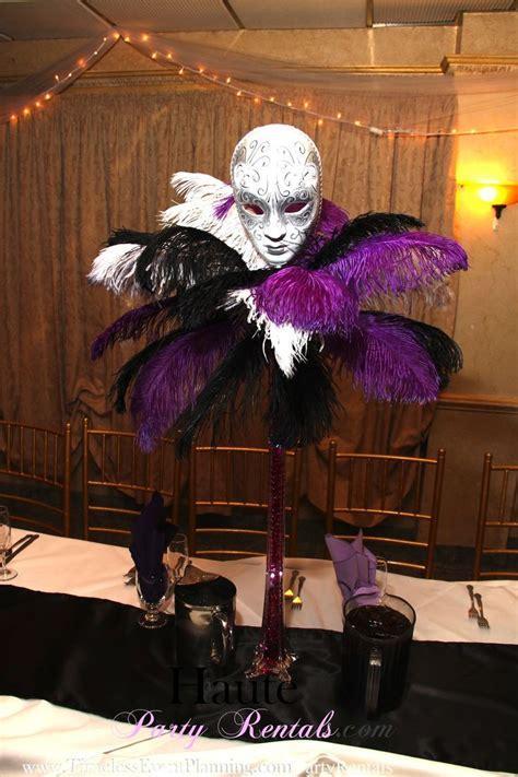 masquerade centerpieces google search sweet 16 party