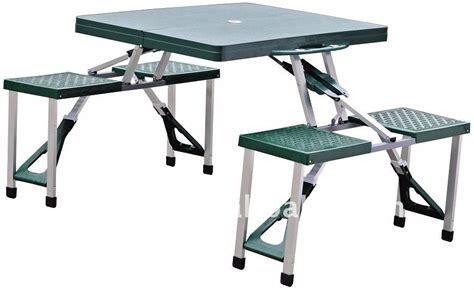 mesas para jardin de plastico mesas de plastico jard 237 n exterior para picnic cing