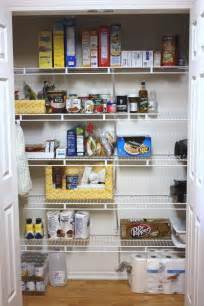 kitchen organization ideas from melanie s small but getting your pantry in shape seven ideas that make the