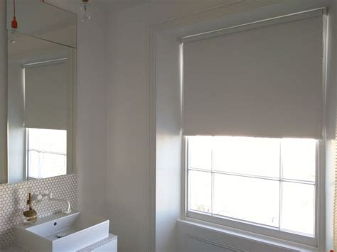 Modern Bathroom Roller Blinds 17 Best Ideas About Modern Roller Blinds On
