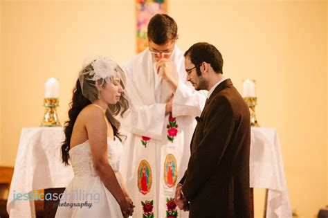 Latino Wedding In Church Pictures to Pin on Pinterest