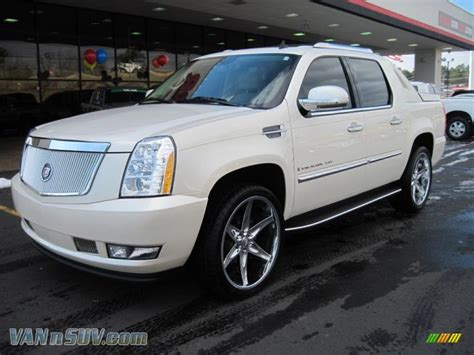 how does cars work 2008 cadillac escalade ext lane departure warning 2008 cadillac escalade ext suv 94799 miles autos post