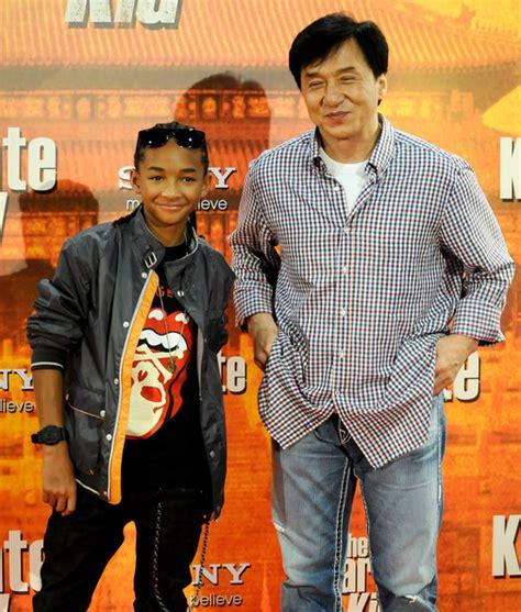 jackie chan karate kid superchan s jackie chan blog the karate kid hits spain