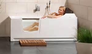 baignoire 224 porte habitanova des baignoires design et
