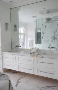 Bathroom Frameless Mirror Custom Mirrors Bathroom Mirrors Bevelled Mirrors Wall