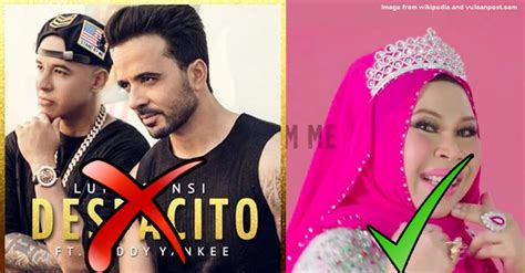 rtm banned despacito on the day it became the most despacito got banned by rtm we asked 2 ex rtm djs how