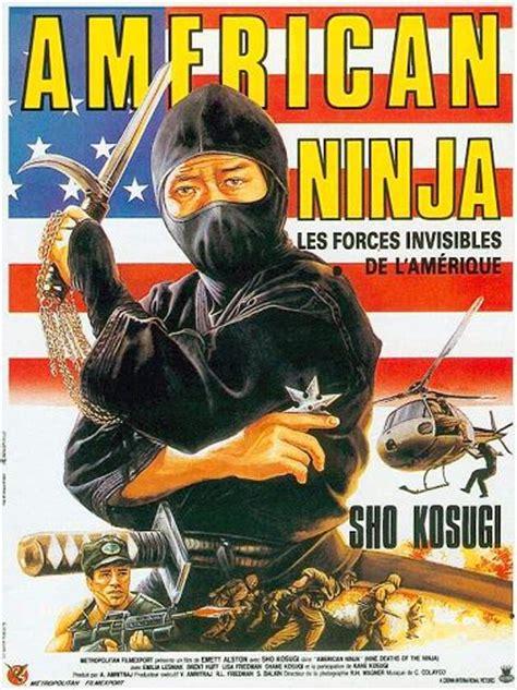 film le ninja nanarland tous les films de la cat 233 gorie ninjas