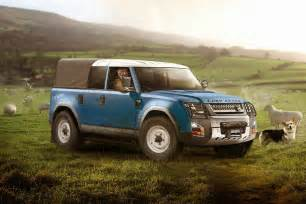 future land rover defender could get svo s performance touch