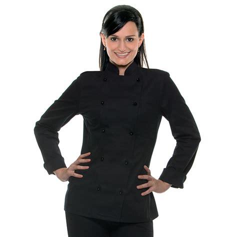 veste cuisine personnalis馥 veste de cuisine personnalisable le agathe veste