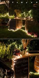 Diy Patio Bar Ideas by 5 Amazing Diy Outdoor Bar Ideas For Your Backyard