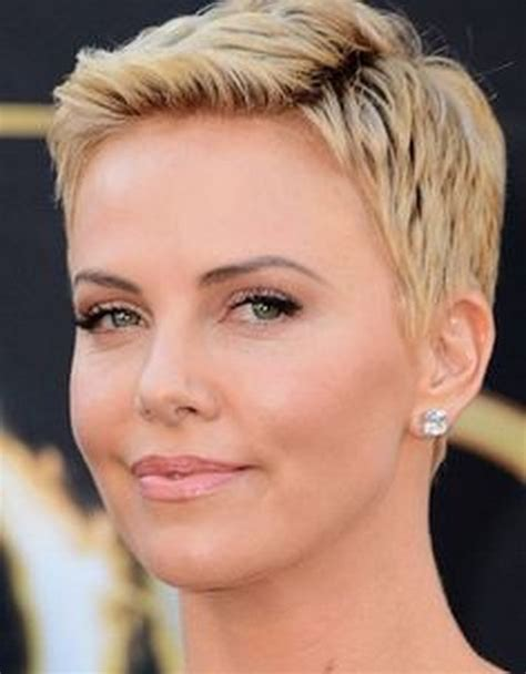 super short pixie ointerest hairstyles for super short hair