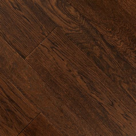 home legend handscraped distressed montecito oak3 8 in x 3