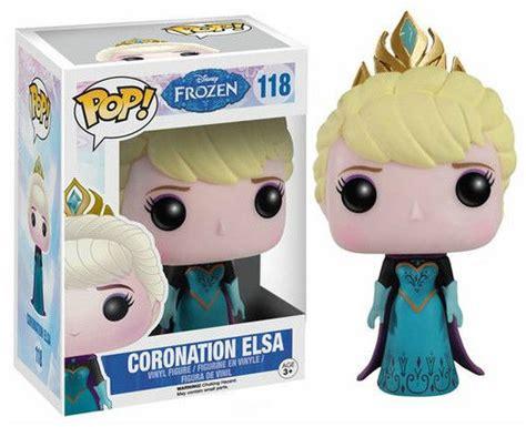 Funko Pop Disney Frozen Kristoff funko pop disney frozen coronation elsa vinyl figure olaf kristoff ebay