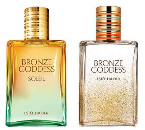 Bronze Goddess Summer 2007 Color Collection by Introducing Estee Lauder Bronze Goddess Collection For
