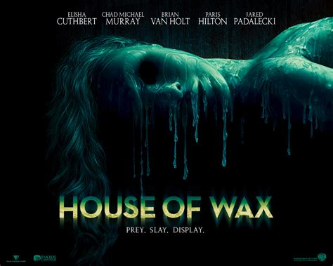 house of wax 2005 movies house of wax 2005 type 40 blog