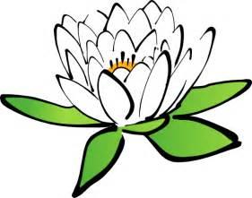 Clipart Lotus Flower Lotus Flower Clip At Clker Vector Clip