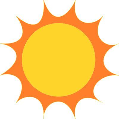 sunshine free sun clipart public domain sun clip art