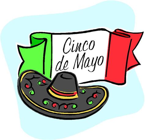 cartoon cinco de mayo cinco de mayo cartoons clipart best