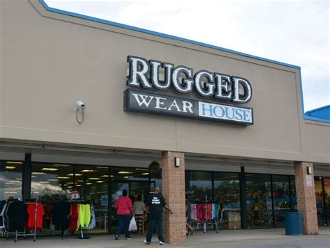 rugged wearhouse clothing shopping rugged wearhouse in hickory rugged wearhouse 521 us highway 70 sw hickory nc 28602 yahoo