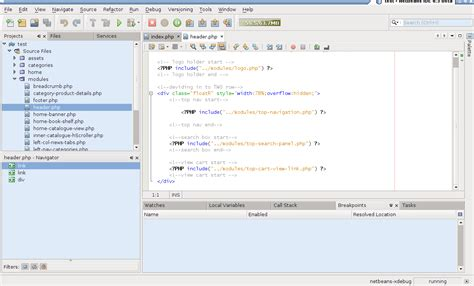 theme editor netbeans best ide for wordpress development wpmayor