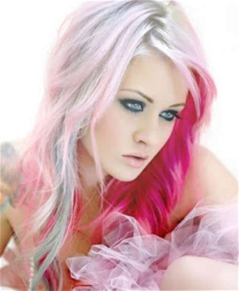 colores de moda para pelo 2016 la moda en tu cabello cabello te 241 ido con colores intensos
