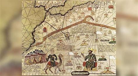 Atlas Global Besar 5 fakta mencengangkan haji mansa musa orang terkaya di