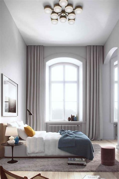 schlafzimmer gardinen modern 15 modele de perdele si draperii moderne pentru dormitor