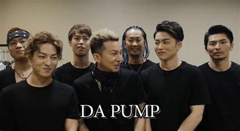 da pump net スーパーチャンプル2016mcのda pumpコメント動画 とベストアルバムの話 da pump channel