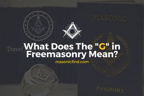 what does it mean to buy a house in foreclosure what does the quot g quot in freemasonry mean masonicfind