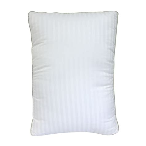 firm bed pillows serta extra firm density pillow king shop your way