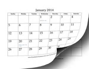 pages calendar template 2014 printable 2014 calendar 12 pages