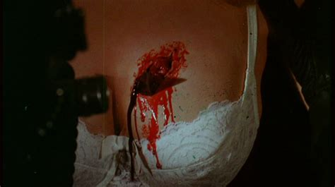 images of love bites on breast cinematic shocks my bloody valentine 1981 and the