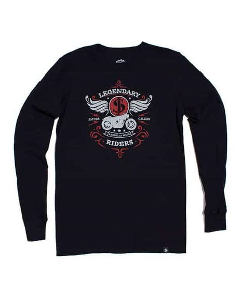 ls made in usa legendary riders ls thermal made in usa gallery