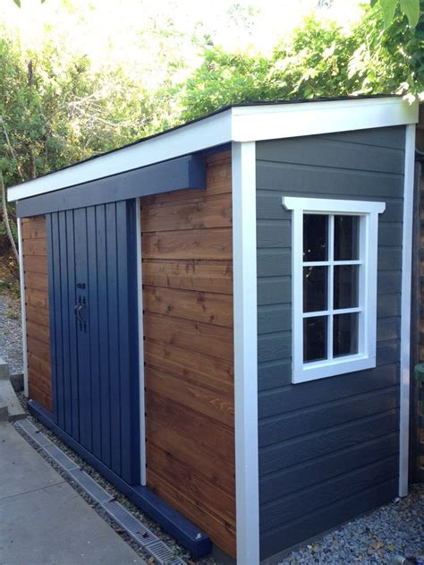 Large Garden Shed Ideas
